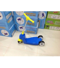 xe truợt scooter Vinamilk